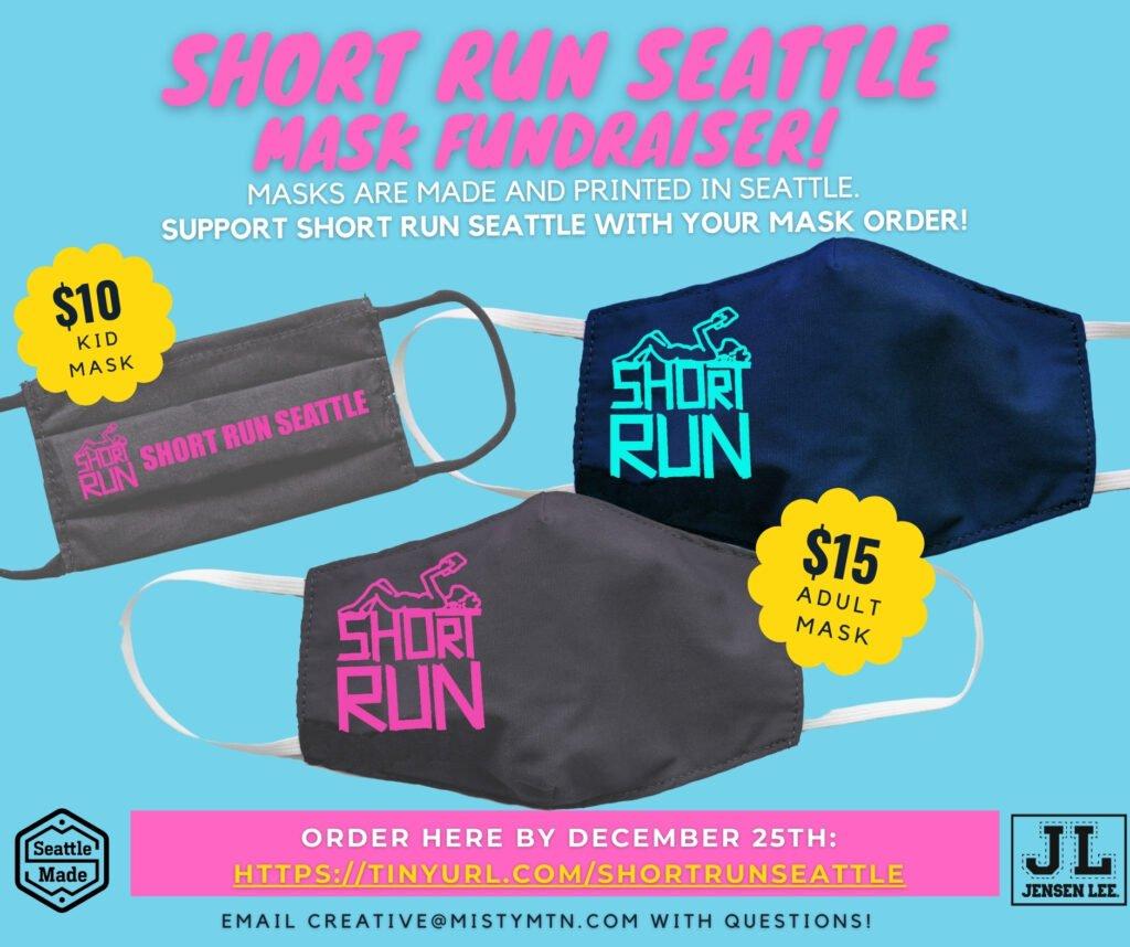Short Run Seattle 2